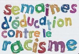 Luttons contre le racisme et contre les discriminations dans Productions d'écrits images