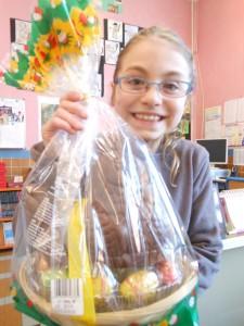 Camille, gagnante de la grille de Pâques dans Notre classe dscn3620-fileminimizer-225x300