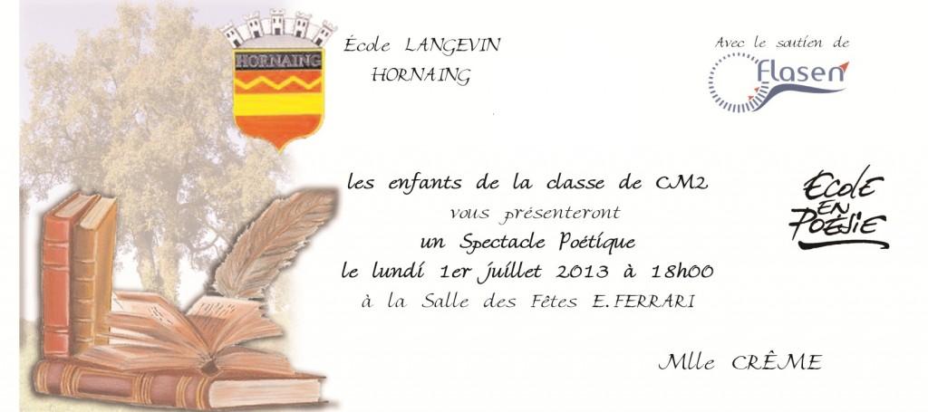 Invitation à notre spectacle poétique 2013-copier-2
