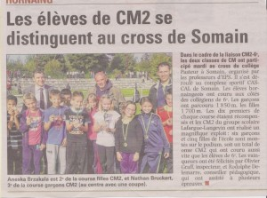 Paru dans la Voix Du Nord dans Paru dans la presse article-journal-001-fileminimizer-300x223